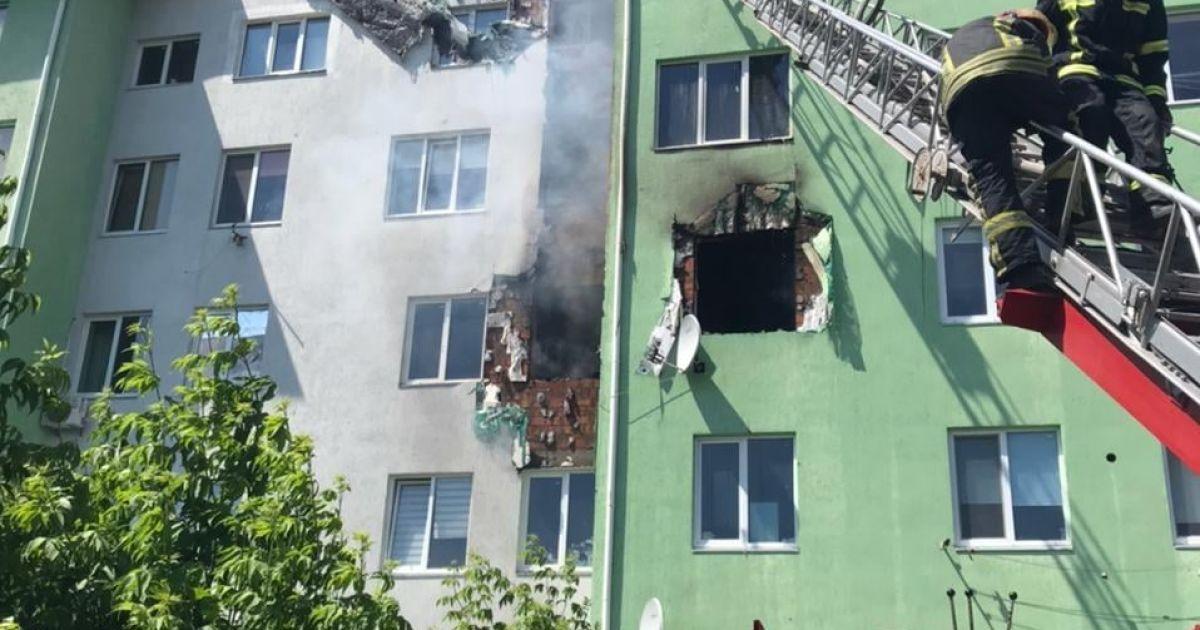 © Государственная служба Украины по чрезвычайным ситуациям