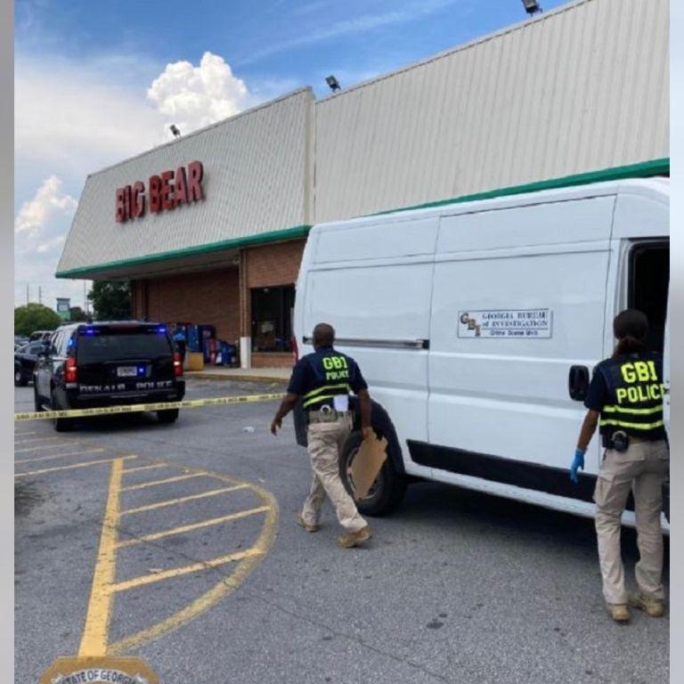 В супермаркете США спор из-за маски закончился смертельной стрельбой