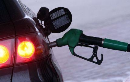 Найбільші АЗС України змінили вартість бензину та дизельного пального