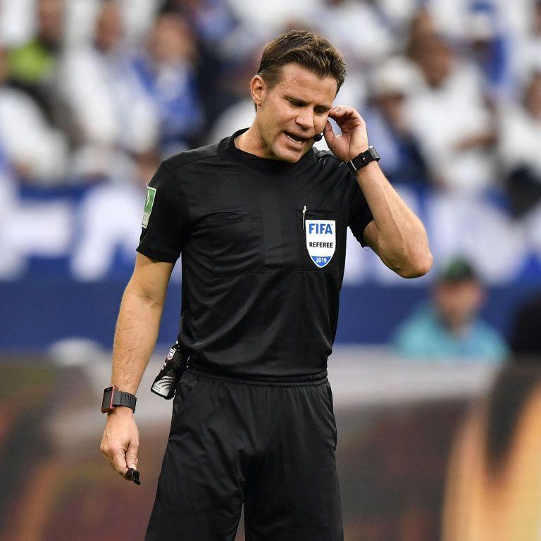 Стартовий матч збірної України на Євро-2020 довірили судити німецькому юристу