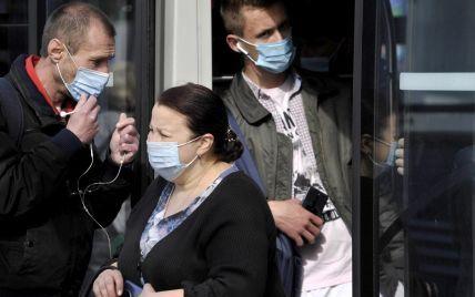 Коронавірус в Україні сьогодні: статистика на 8 вересня