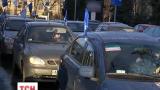 Автомайданівці вимагають почати люстрацію в судовій системі