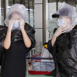 В Китае хотят полностью протестировать на коронавирус многомиллионный город