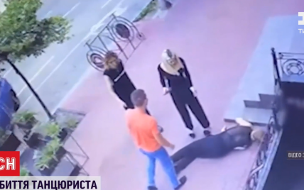 Танцівник Наді Дорофєєвої досі в комі: що відомо про стан побитого працівником УДО