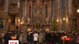 У Львові тужать за першими загиблими під час Революції гідності