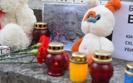 Зеленский заявил о политической ответственности виновников убийства мальчика в Переяславе