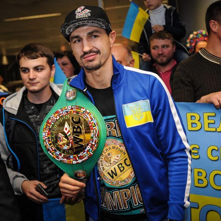 Український боксер-чемпіон Постол має шанс битися із Пакьяо