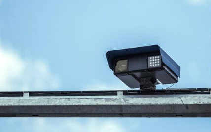 В Украине заработают еще 20 камер автоматической фиксации нарушений: где именно