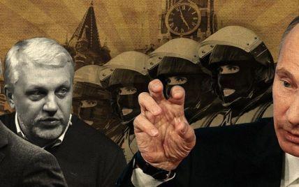 Тень Троцкого над Кремлем