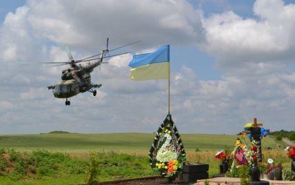 В Песках боевики из гранатометов убили украинского военного