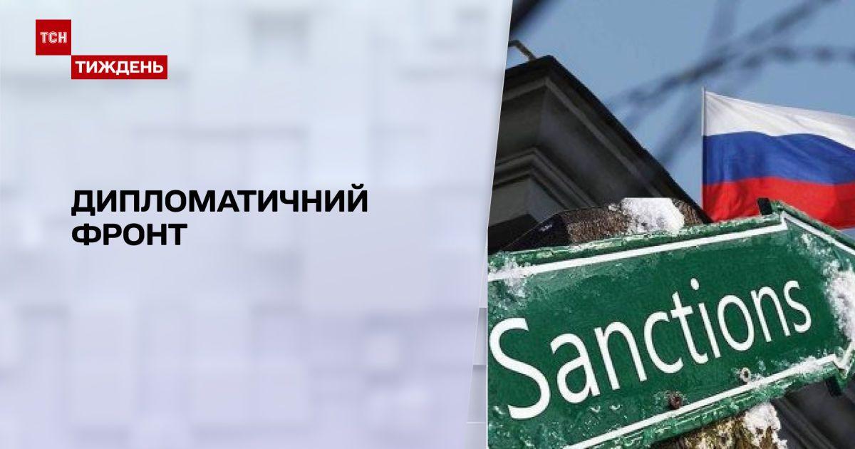 Байден или Макрон: кто угомонит Путина?
