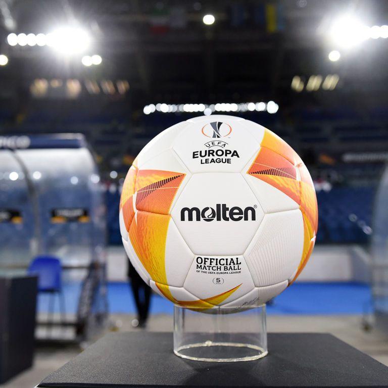 Ліга Європи онлайн: результати матчів 1/2 фіналу