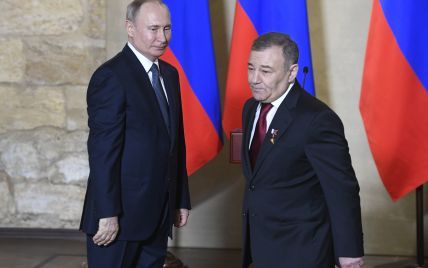 Российский миллиардер заявил, что владеет дворцом под Геленджиком