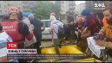 Новости мира: на черноморском побережье Турции продолжается эвакуация из города Архави
