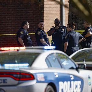 В США произошла стрельба во время вечеринки: есть погибшие