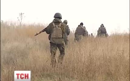 Боевики вели обстрелы на донецком и артемовском направлениях. Дайджест АТО