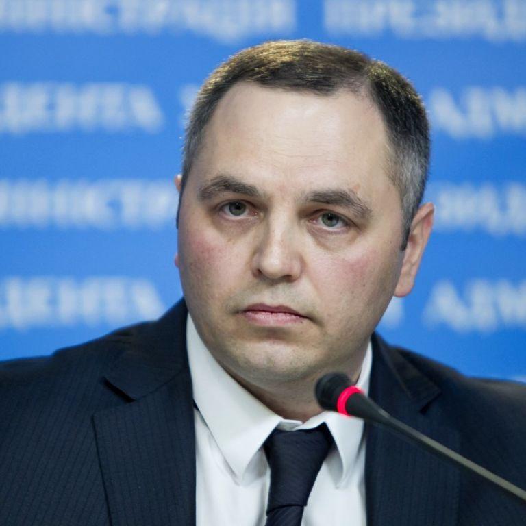 Экс-первый замглавы АП Януковича получил вид на жительство в Австрии