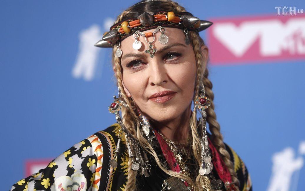 Мадонна / © Reuters