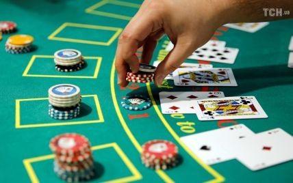 В Украине официально легализовали покер