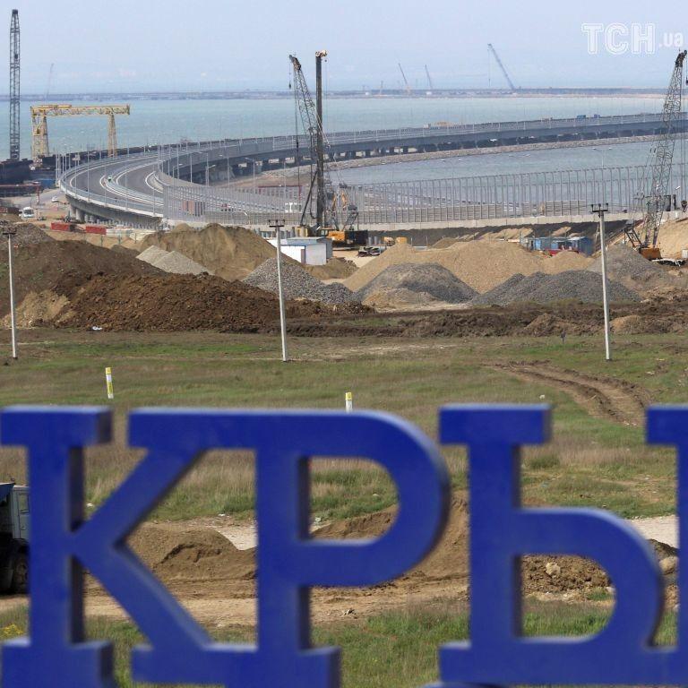Затриманого окупантами на адмінкордоні Криму татарина відпустили - замголови Меджлісу