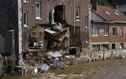 Атака стихії: повені в Європі почастішають через зміну клімату