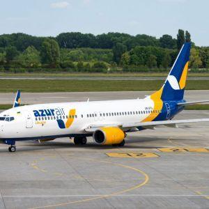 Авіакомпанія Azur Air Ukraine відкриє прямі рейси з Києва до Куби