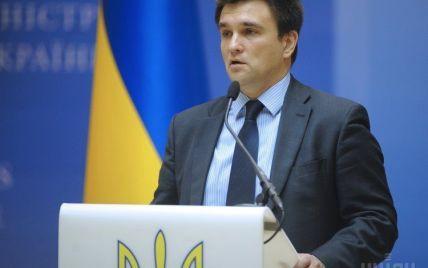 Климкин заявил об угрозе срыва Минских договоренностей