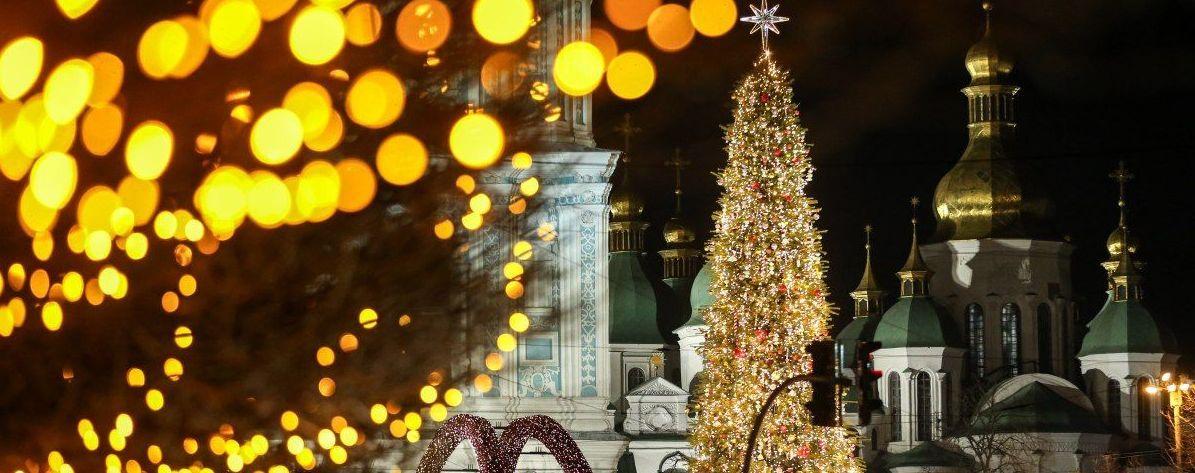 У Києві вперше змінюють формат новорічної ялинки: якою буде головна красуня країни