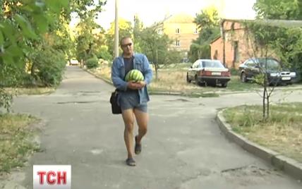 Власть ничего не может сделать с беженцем из Донбасса, который терроризирует своих соседей в Киеве