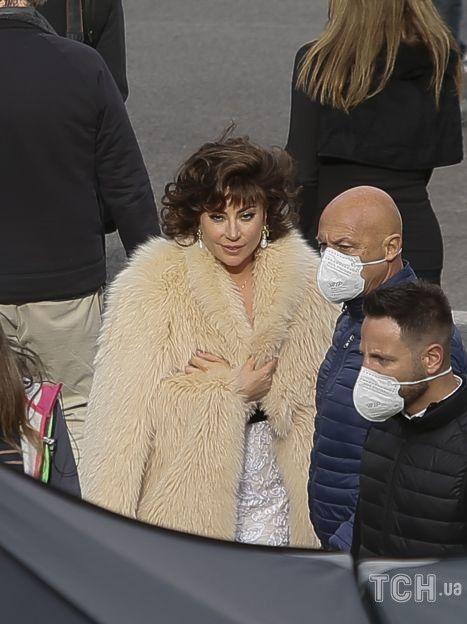 Леди Гага / © Getty Images