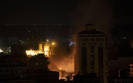 Израиль оказался на пороге полномасштабной военной операции в Секторе Газа: какова ситуация в регионе