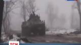 8 українських військових потрапили у полон у районі Донецького аеропорту