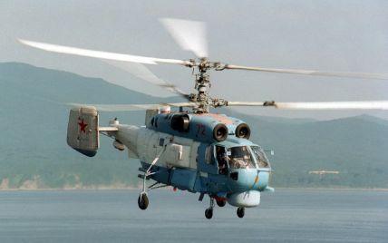 Авиакатастрофа Ка-27: на Камчатке нашли останки пятерых членов экипажа вертолета ФСБ РФ