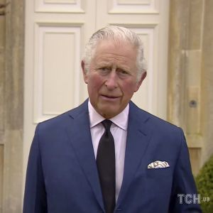 Через два тижні після смерті батька: принц Чарльз отримав новий патронаж