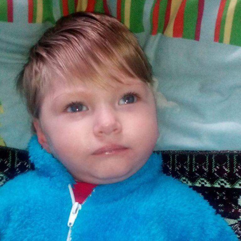 Помогите Алексею получить полноценную жизнь