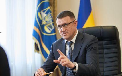Глава ГФС Мельник анонсировал новые шаги по детенизации табачного рынка