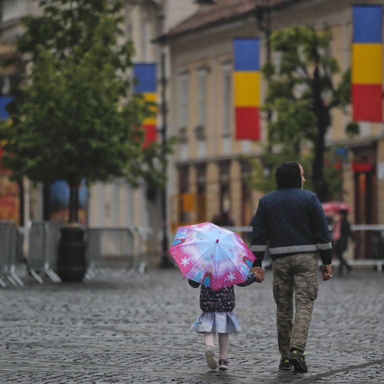 В Румынии зафиксировали самый низкий за более чем год суточный прирост заражений коронавирусом