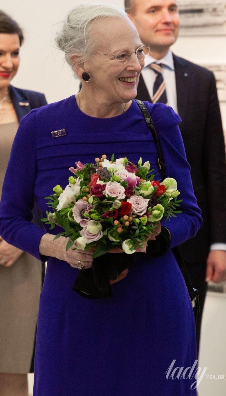 Королева Маргрете II / © Getty Images
