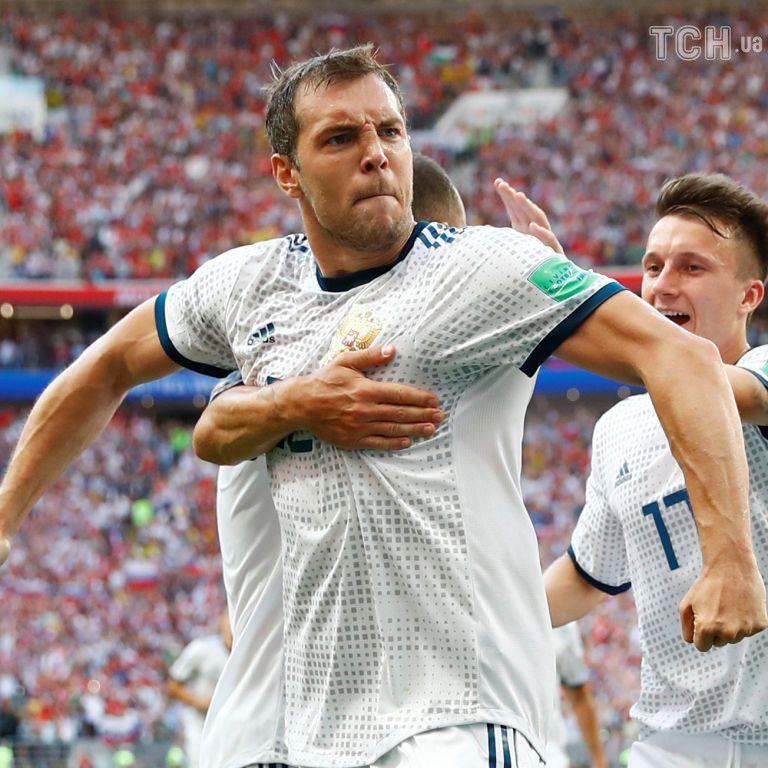 """Російський футболіст зізнався, що хотів вбити Віду за """"Слава Україні"""""""