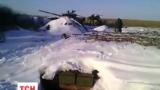 Бойовики на Сході України застосовують проти наших військових реактивні системи «Град»