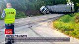 Новости мира: в аварии в Польше два украинца