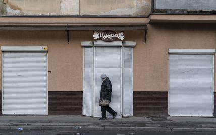 В Киеве из-за нарушения карантина закрыли два ресторана