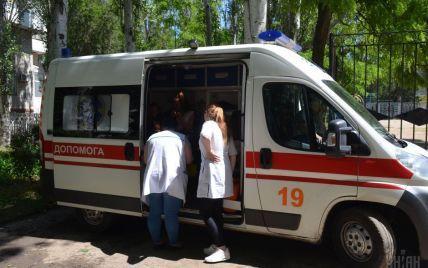Под Киевом пятилетнему ребенку прострелили голову