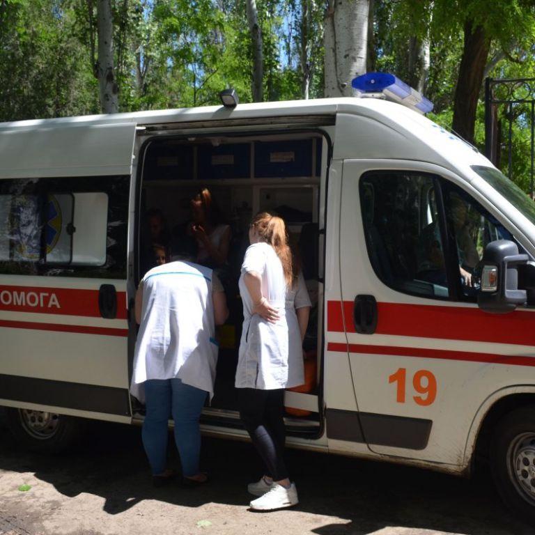 На Галичині у лікарні за лічені години загадково померла дівчина