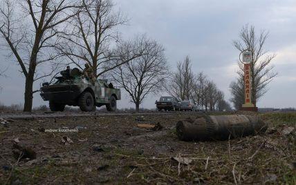 В Балаклею начали прибывать представители НАТО