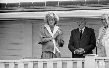 Цього дня 37 років тому: який вигляд мала принцеса Діана під час другої вагітності