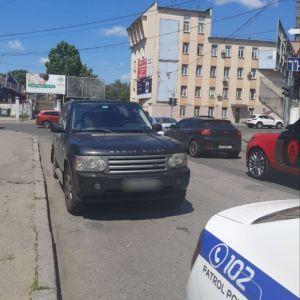 В Одесі дитину збили на пішоході: у соцмережах в ДТП звинувачують бізнесмена