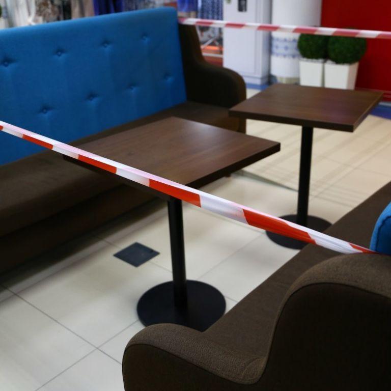 Первая неделя без локдауна выходного дня: не всем кафе и ресторанам удалось восстановиться