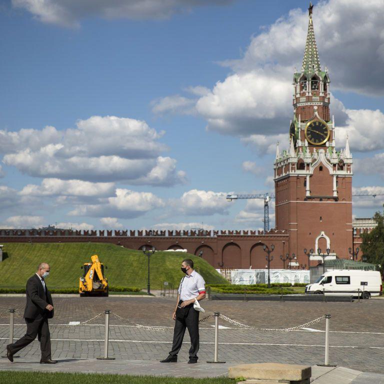 В одному з регіонів Росії запроваджують повний локдаун