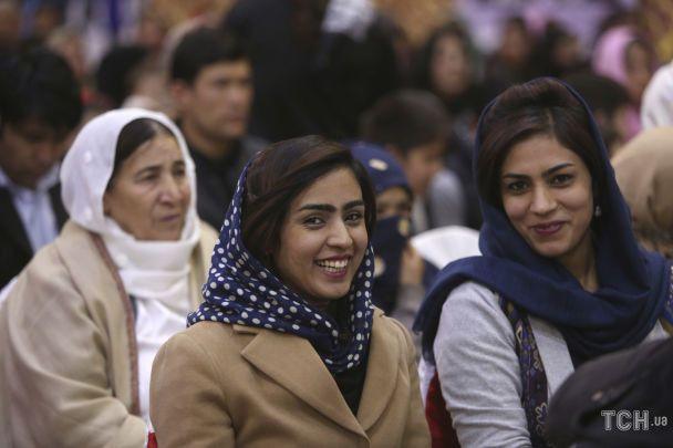 2018 год, Афганистан / © Associated Press